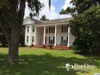 Home for sale: 3954 Hemingway Rd., Hemingway, SC 29554