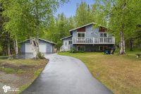 Home for sale: 1501 E. Raven Dr., Wasilla, AK 99654