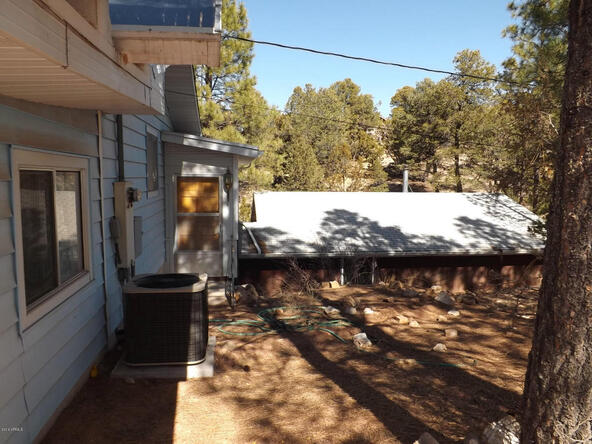 3655 Enchanted Forest Dr., Overgaard, AZ 85933 Photo 4