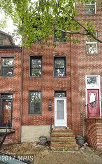 Home for sale: 923 Mchenry St., Baltimore, MD 21223