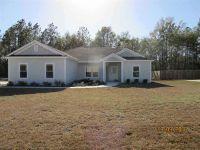 Home for sale: 20 Martin Farms Rd., Crawfordville, FL 32327