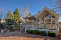 Home for sale: 2233 Old Crooks Trail, Overgaard, AZ 85933