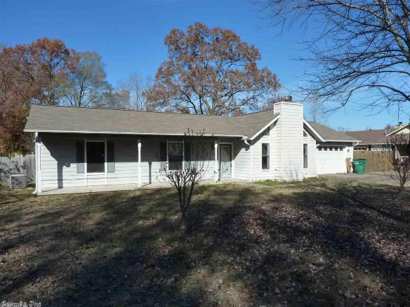 18 Tripp St., Cabot, AR 72023 Photo 42