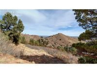 Home for sale: 0 Oak Ridge Rd., Manitou Springs, CO 80829