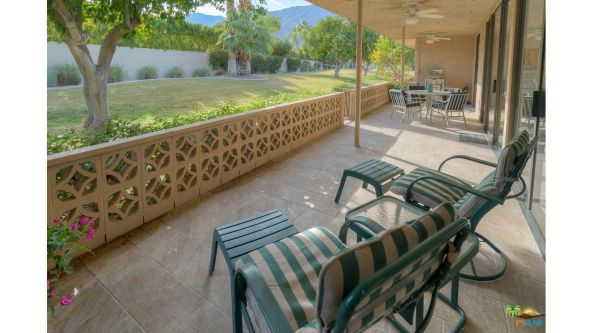 2485 Madrona Dr., Palm Springs, CA 92264 Photo 4