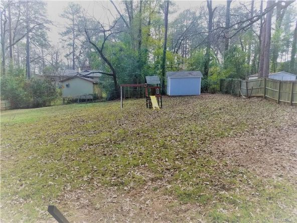 3716 Dalraida Terrace, Montgomery, AL 36109 Photo 1