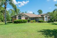 Home for sale: 3560 Sparrow Hawk Trl, Mims, FL 32754