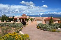 Home for sale: 7 Arroyo del Alamo Cir., Ranchos De Taos, NM 87557