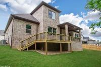 Home for sale: 7 Rosans Ct., Little Rock, AR 72223