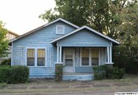Home for sale: 208 Scott St., Scottsboro, AL 35768