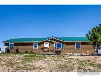 Home for sale: 7125 County Rd. 104, Wellington, CO 80549