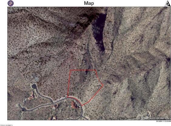 11418 E. Hideaway Ln., Scottsdale, AZ 85255 Photo 14