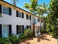 Home for sale: 310 Eden Rd., Palm Beach, FL 33480