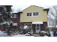Home for sale: 24230 Coolidge Hwy., Oak Park, MI 48237