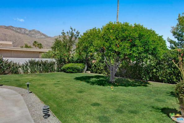 1188 E. Sierra Way, Palm Springs, CA 92264 Photo 32