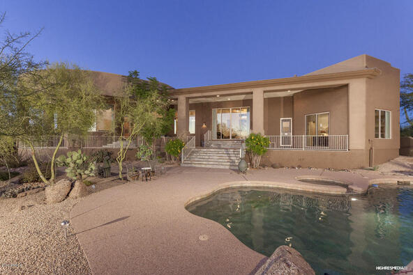 11147 E. Balancing Rock Rd., Scottsdale, AZ 85262 Photo 24