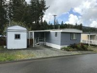 Home for sale: 2510 Us Hwy. 199 #49, Crescent City, CA 95531