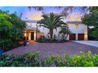 Home for sale: 1408 Cedar Bay Ln., Sarasota, FL 34231