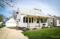 Home for sale: 2303 W. Forrest Hill Avenue, Peoria, IL 61604