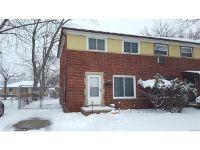 Home for sale: 24246 Coolidge Hwy., Oak Park, MI 48237