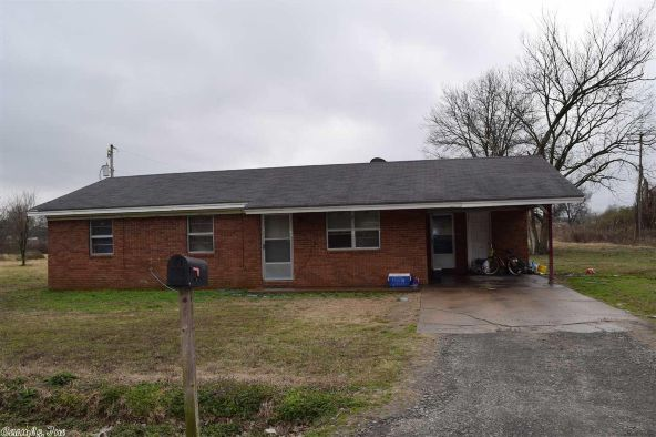212 W. 2nd St., Mc Crory, AR 72101 Photo 1