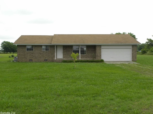 7110 Pecan Rd., Scott, AR 72142 Photo 1