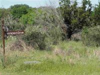 Home for sale: Lot 290 Sunnypoint, Horseshoe Bay, TX 78654