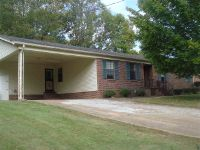 Home for sale: 1313 Woodgate, Humboldt, TN 38343
