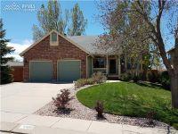 Home for sale: 8510 Avens Cir., Colorado Springs, CO 80920