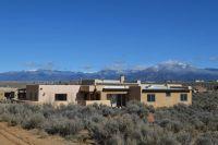 Home for sale: 69 Vista Linda Rd., Taos, NM 87571