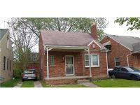 Home for sale: 19164 Winthrop St., Detroit, MI 48235