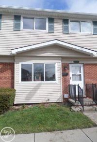 Home for sale: 25686 Lexington Ln., Roseville, MI 48066