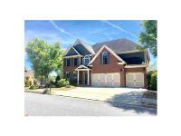 Home for sale: 449 Oak Valley Cir. S.E., Smyrna, GA 30082