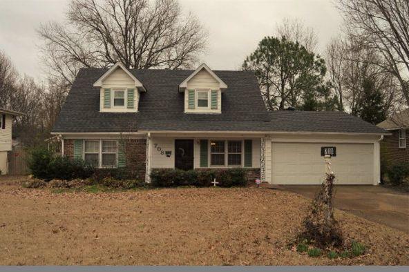 708 S. Roselawn, West Memphis, AR 72301 Photo 1