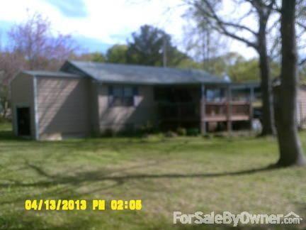 106 Lakeview Ln., Sylacauga, AL 35151 Photo 3