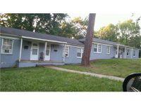 Home for sale: 2621 Jefferson Davis St., Charlotte, NC 28206