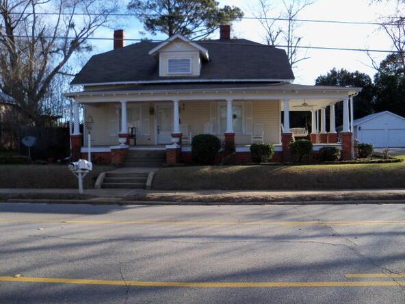 302 North Main St., Brundidge, AL 36010 Photo 2