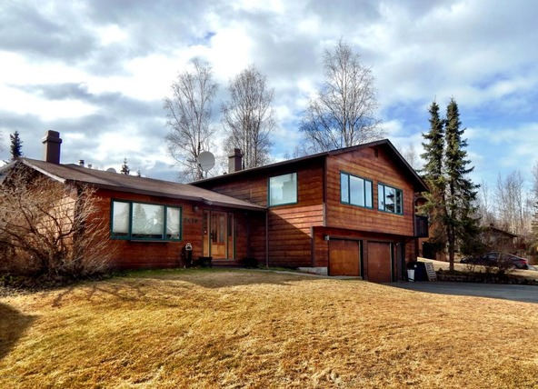 2410 Hastings Ln., Anchorage, AK 99504 Photo 2