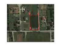 Home for sale: 1.78ac Ryan Rd., Denton, TX 76210