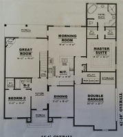 Home for sale: 12756 Breezy Trail, Arlington, TN 38002