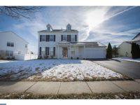Home for sale: 37 Moorsgate Cir., Hightstown, NJ 08520
