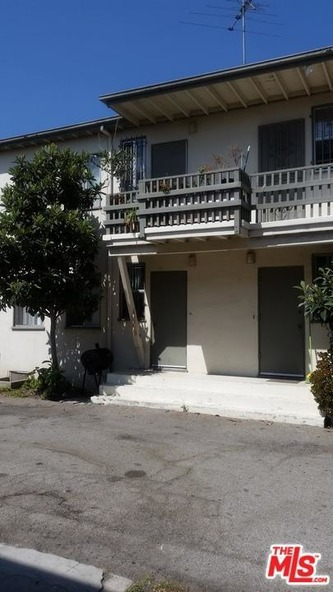 5756 Corbett St., Los Angeles, CA 90016 Photo 5