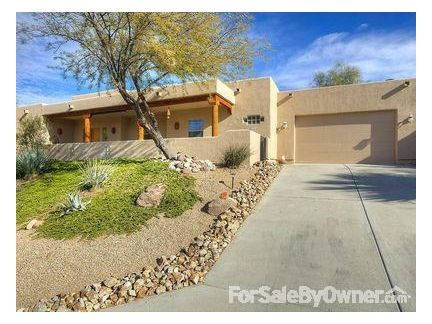 535 Lincoln St., Wickenburg, AZ 85390 Photo 1
