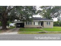 Home for sale: 504 Lafourche Dr., Thibodaux, LA 70301