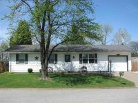 Home for sale: 1831 Westwood Dr., Mount Vernon, IN 47620