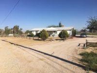 Home for sale: 4434 Cloud Nine Avenue, Mojave, CA 93501