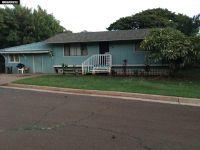 Home for sale: 34 Kamakana, Kaunakakai, HI 96748