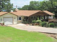 Home for sale: 18324 W. Woodhaven Dr., Cookson, OK 74427