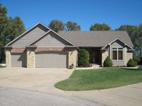 Home for sale: 3114 N. Wild Rose Ct., Wichita, KS 67205
