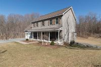 Home for sale: 390 Bunker Hill Rd., Nassau, NY 12123